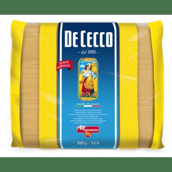 Pasta Spaghetti De Cecco