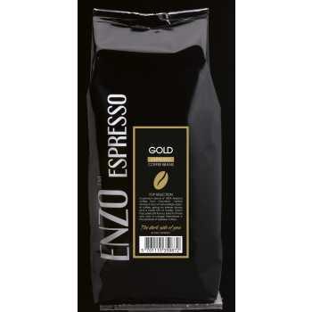 Kaffe BCR Espresso Gold