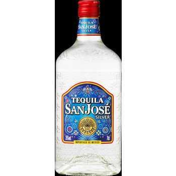 Tequila San José 35%