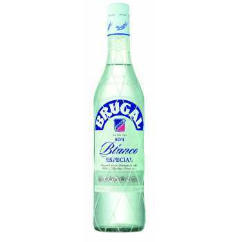 Rom Brugal Blanco 40%