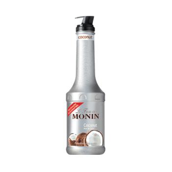 Monin Kokosnød Mix Puré