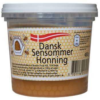 Honning Dansk