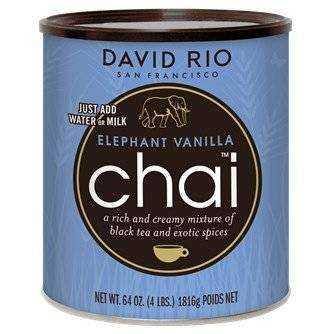 Chai Elefant Vanilla