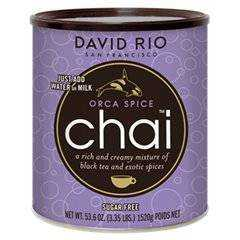 Chai Orca Spice Sukkerfri