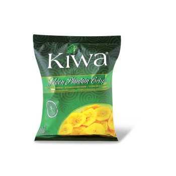 Chips Banan Kiwa