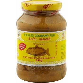 Pickled Gouramy Fisk