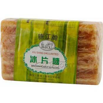 Sukker Brun I Stykker Kina