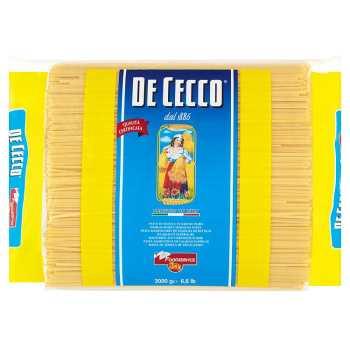 Pasta Linguine De Cecco Nr.7