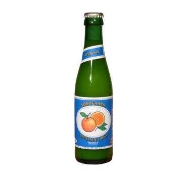 Appelsin økologisk Søbogård