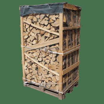 Bøgetræ Ovntørret I Tårn 1,8-1,85 Rum
