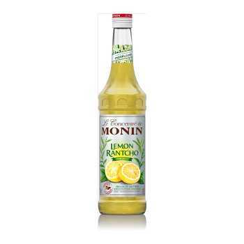 Monin Lemon Rantcho Sirup
