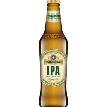 Tsingtao IPA Øl 6,2%  33cl