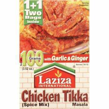 Chicken Tikka Masala Laziza