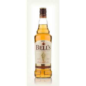 Whisky Bell`s Extra Special 40%