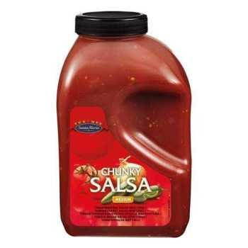 Salsa Chunky Sauce Medium