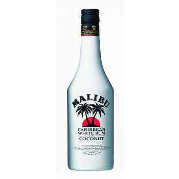 Likør Malibu Coconut 21%