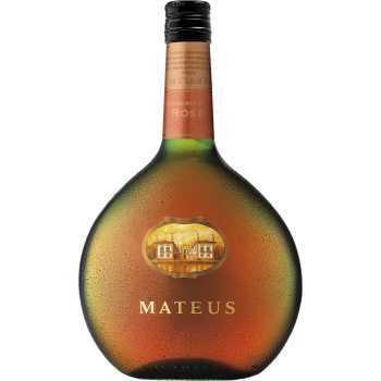 Rosévin Mateus 11%  – Portugal