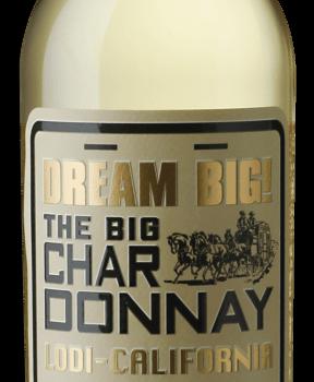 Hvidvin Dream Big Chardonnay 14% – USA