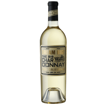 Hvidvin Dream Big Chardonnay 14% – USA