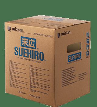 Eddike Til Sushi Suehiro Mizkan