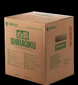 Eddike Til Sushi Shiragiku Mizkan