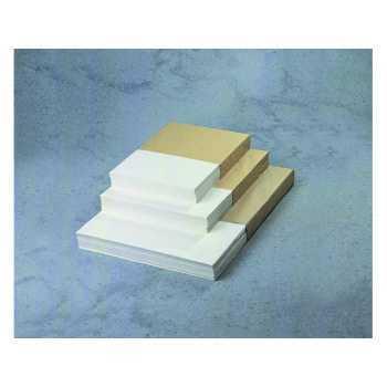 Pakkepapir Hvidt 30x40cm
