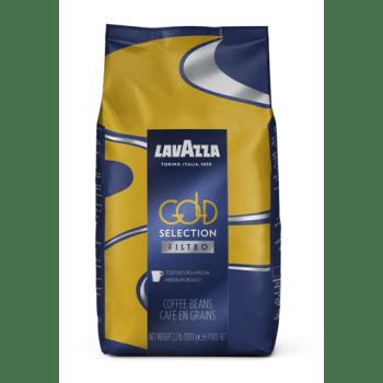 Kaffe Bønner Roast Medium Lavazza
