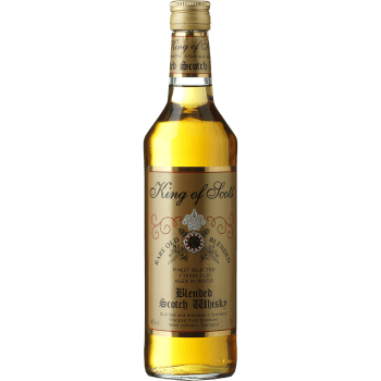 Whisky King Of Scots 40%
