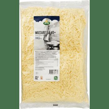 Mozzarella Revet 40%