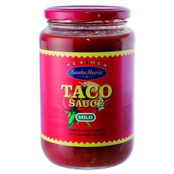 Taco Sauce Mild