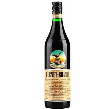 Bitter Fernet Branca 39%