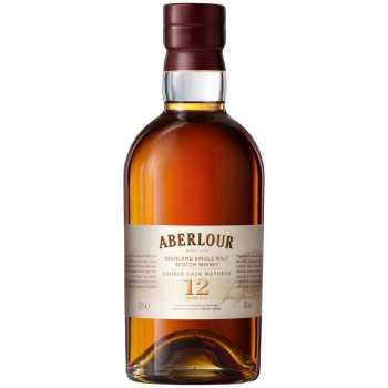 Whisky Aberlour 12 år 40%