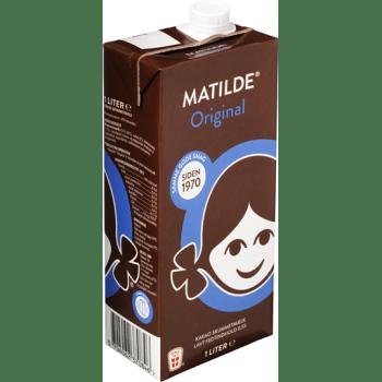 Kakaomælk Skummet 0,5% Matilde