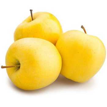 Æbler Golden