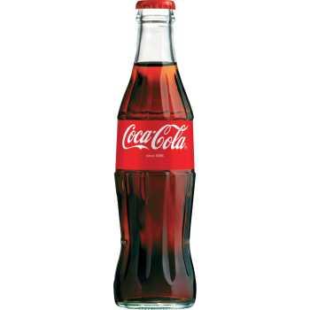Coca Cola 25cl