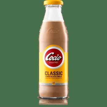 Cocio Chokolademælk