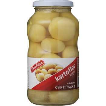 Kartofler Kogte