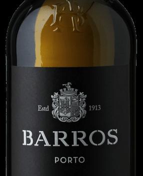 Portvin Barros White / Hvid 19,5% – PT.