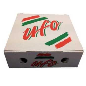 Pizzakarton UFO Stor 29x29x9