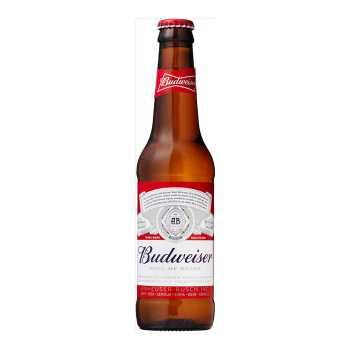 Budweiser Øl 5%