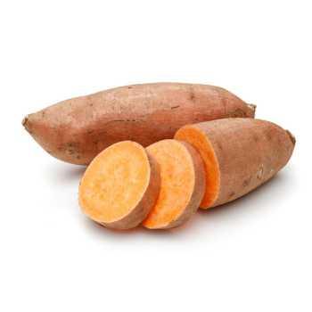 Kartofler Søde