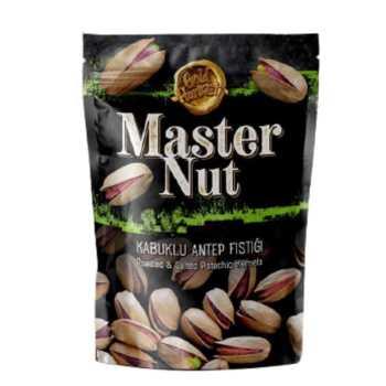 Pistacie Nødder Saltet M/skal