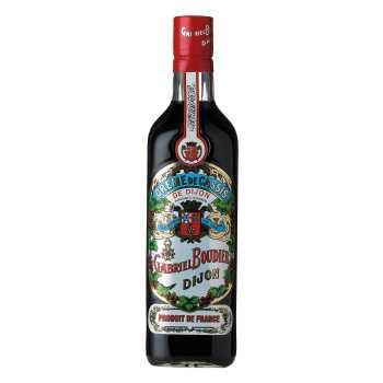 Likør Creme De Cassis De Dijon 20%