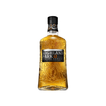 Whisky Highland Park 12 år 40%