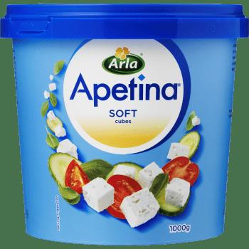 FO Apetina Creamy I Tern 45+