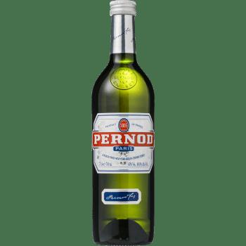 Aperitif Pernod 40%