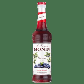 Monin Blåbær Sirup