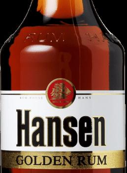 Rom Hansen Golden 37,5%