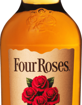 Whisky Four Roses Yellow 40%