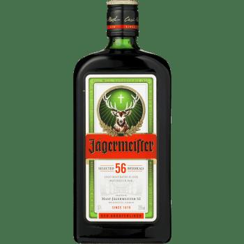 Bitter Jägermeister 35%